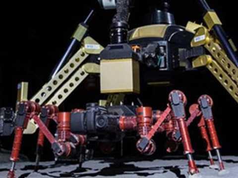 Robot - ảnh minh họa