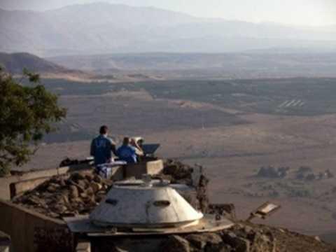 Có 21 binh sĩ Philippines thuộc lực lượng gìn giữ hòa bình bị bắt cóc tại Cao nguyên Golan, Syria