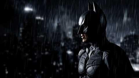 Chàng Batman - Ảnh minh họa