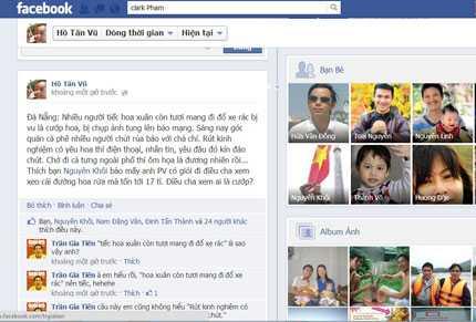 Cộng đồng mạng phản ứng trước thông tin cho rằng người dân Đà Nẵng