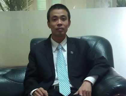 Ông Trần Tuấn Anh