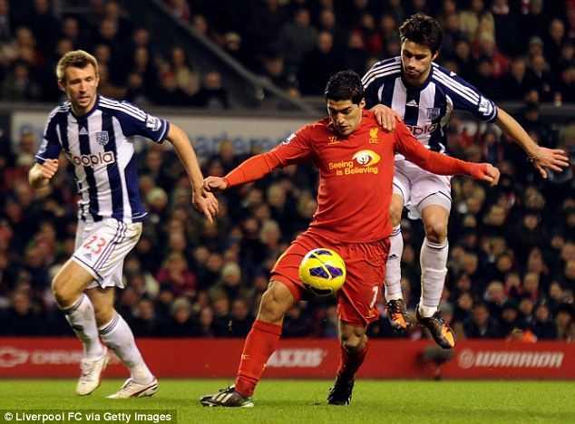 Các trận đấu của Liverpool luôn đem lại nhiều lợi nhuận cho các nhà đài.
