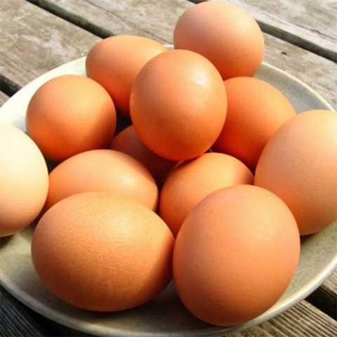 Trứng hoặc các thực phẩm chứa trứng sống có nguy cơ mắc ngộ độc thực phẩm salmonella