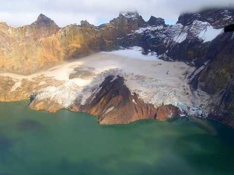 Novarupta được xem là vụ phun trào núi lửa lớn nhất trong thế kỷ 20