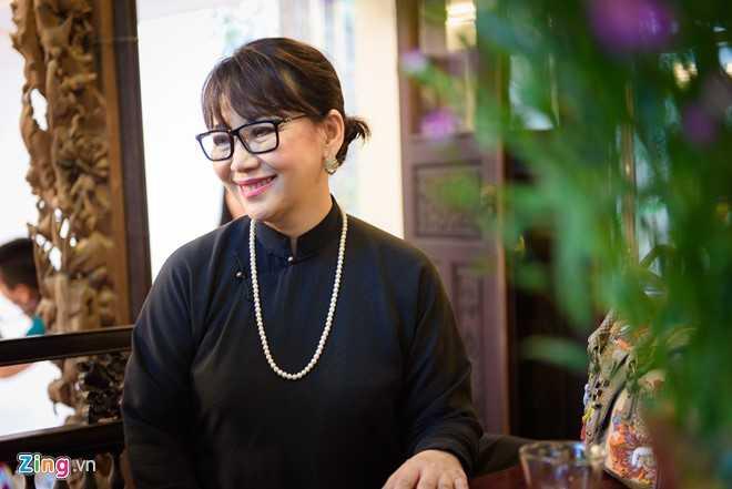 Bà Trịnh Vĩnh Trinh tâm sự nhiều năm qua các hoạt động trong ngày giỗ anh trai mình luôn nhận được nhiều sự ủng hộ của nhiều tầng lớp khán giả. Năm nay, ngoài hàng chục đêm nhạc tưởng niệm tổ chức ở nhiều thành phố lớn 3 miền Bắc - Trung - Nam còn có đêm nhạc đặc biệt tổ chức tại Đường sách TP HCM. Chính điều này giúp bà có thêm niềm tin rằng nhạc Trịnh sẽ sống mãi với người Việt.