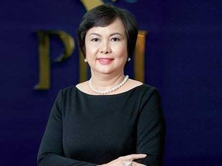 Bà Cao Thị Ngọc Dung - Chủ tịch PNJ.