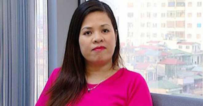 TS Vũ Thu Hương gửi đề xuất đến tân Bộ trưởng Phùng Xuân Nhạ