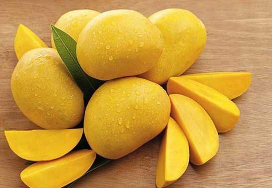 Một quả xoài trung bình có khoảng 57 mg vitamin C, rất tốt cho cơ thể và hệ thống miễn dịch.