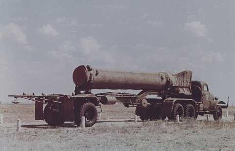 Tên lửa nhiên liệu lỏng R11
