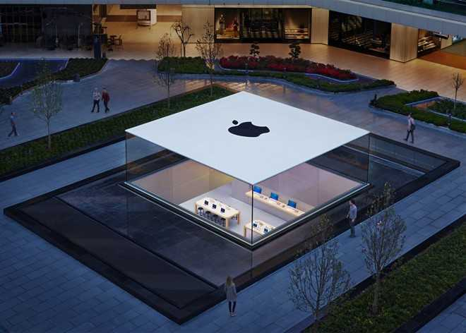 Apple, từ công ty sắp phá sản thành thương hiệu hàng đầu