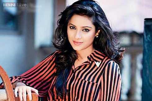 Dòng chia sẻ cuối cùng của Pratyusha Banerjeetrên cá nhân là: