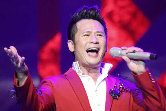 Bằng Kiều và các ca sỹ sẽ thể hiện những ca khúc hit và kể chuyện cuộc đời mình