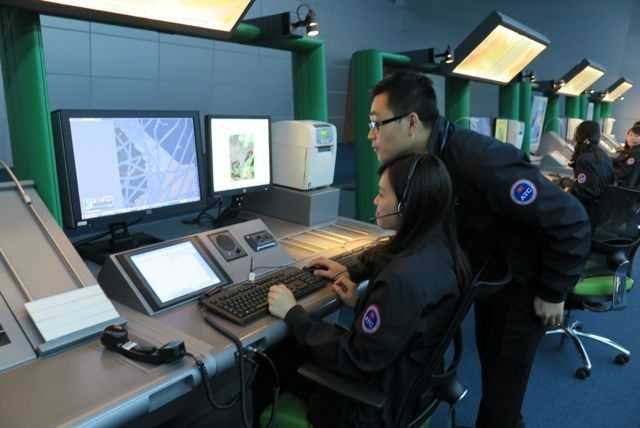 Việc điều hành chuyến bay chuyên cơ của Tổng thống Obama sẽ do các kiểm soát viên không lưu của Tổng công ty Quản lý bay VN đảm nhận