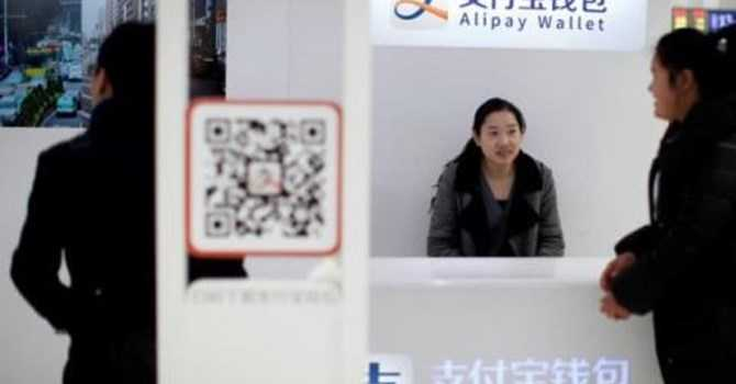 Samsung bắt tay với Alibaba hạ bệ Apple.