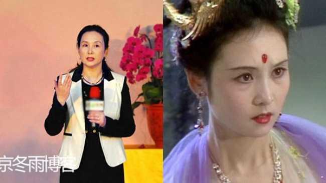 Hằng Nga đẹp nhất màn ảnh thuộc về Khâu Bội Ninh.
