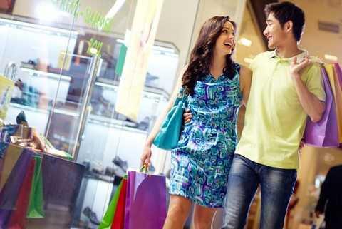 Shopping giá rẻ cùng voucher đang trở thành xu hướng mới