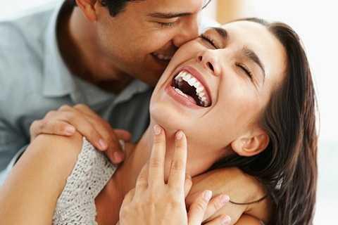 Những tràng cười to rất tốt cho sức khỏe tim mạch