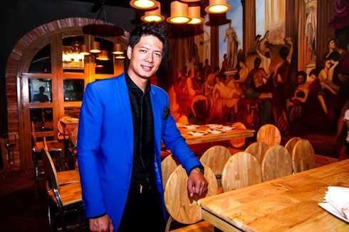 Bình Minh và chuỗi karaoke - nhà hàng beer club của mình.