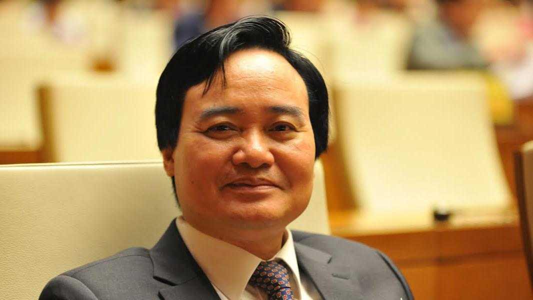 Bộ trưởng Phùng Xuân Nhạ sẽ gặp trực tiếp cô giáo gửi bức tâm thư 8 thỉnh cầu