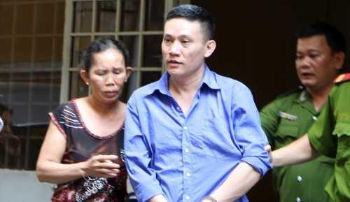 Tú ông Lộc điều hành đường dây người mẫu, ca sỹ