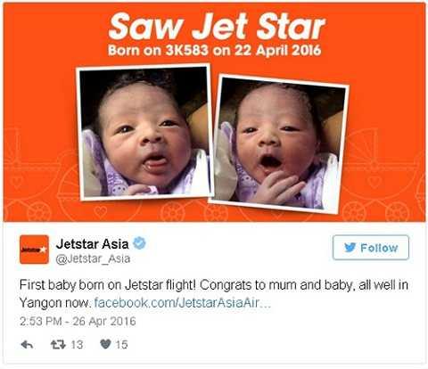 Cậu bé Saw Jet Star