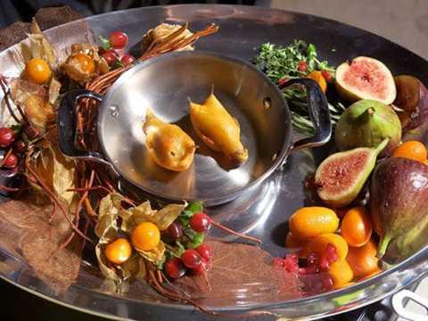Món ăn ngon xa xỉ và quý tộc này đã gây ra nhiều tranh cãi trong lịch sử ẩm thực nước Pháp.
