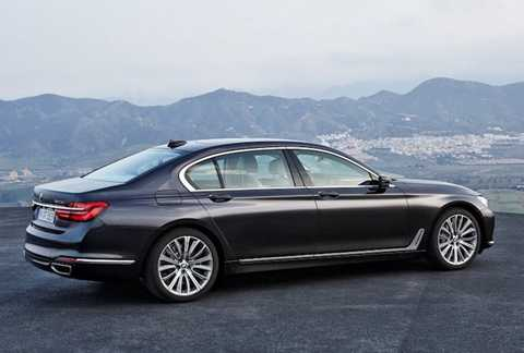Tại thị trường Việt Nam, giá bán chính hãng dự kiến của BMW 750Li 2016 sẽ khởi điểm từ 6,448 tỷ đồng.