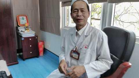 PGS-TS Bùi Công Toàn, Phó giám đốc BV K Trung ương:
