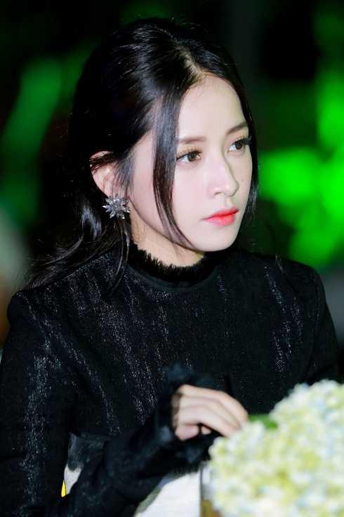 Sau khi gặt hái được nhiều thành công ở nhiều lĩnh vực nghệ thuật, Chi Pu trở thành gương mặt được đông đảo khán giả yêu mến và ngày càng đắt show sự kiện, quảng cáo. Cô cũng vừa tham gia bộ phim điện ảnh