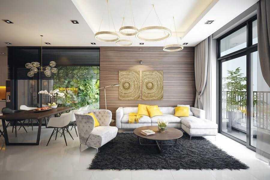 """Căn hộ """"Dual-keys"""" – một trong những thiết kế mới, sáng tạo mang đến nhiều lựa chọn không gian sống cho gia chủ"""