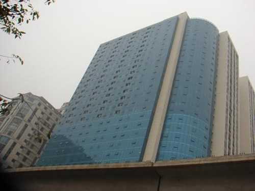 Chủ Hồ Gươm Plaza trục lợi bao nhiêu từ 'đẻ' thêm căn hộ trái luật?