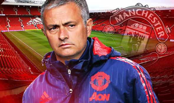 Do bản quyền thương hiệu, Mourinho chưa thể trở thành HLV trưởng Man Utd