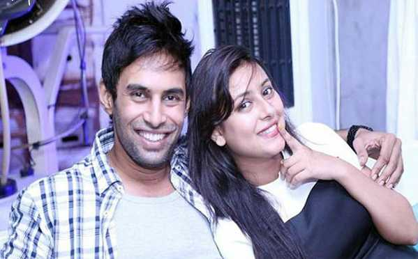 Rahul đã cưới một phụ nữ khác trước khi đính hôn với Pratyusha Banerjee.