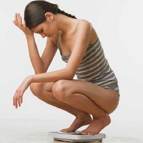 Ung thư có thể khiến giảm cân nhanh chóng