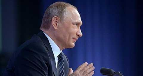 Nga đã thể hiện được sức mạnh của mình thông qua các hoạt động quân sự ở Syria