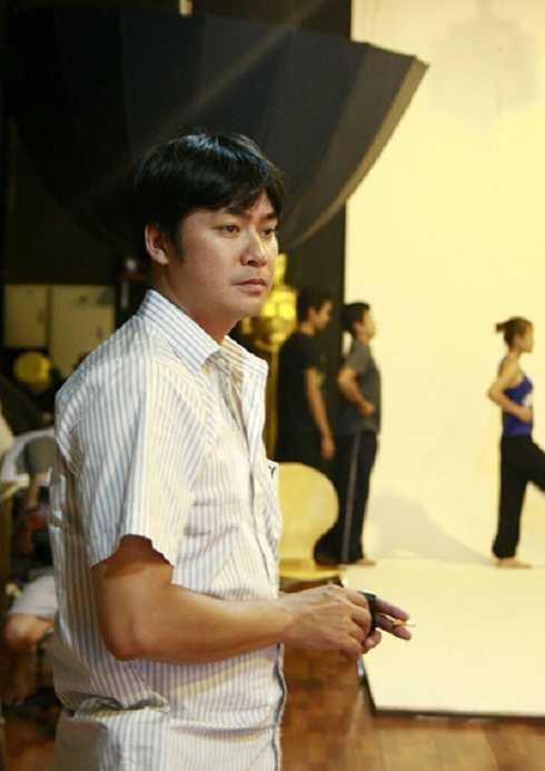 Lê Vũ Long sau gần 20 năm đóng phim