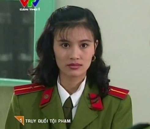 Hoa Thúy từng kết hôn với nam diễn viên Tùng Dương và có một cô công chúa nhỏ. Tuy nhiên, chỉ 3 năm sau đó, cả hai