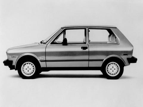 Yugo, hay Zastava Koral là một   mẫu xe cỡ nhỏ tới từ Serbia, dựa trên chiếc Fiat 127 của Fiat. Được sản   xuất từ năm 1980 tới 2008, chiếc xe là