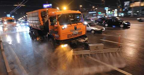 Hãng xe tải lớn nhất của Nga đang nhăm nhe lắp ráp trở lại các sản phẩm của mình ngay tại Việt Nam. Ảnh Sputnik/Рамиль Ситдиков