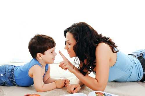 Dạy trẻ biết đối mặt và chấp nhận thực tế