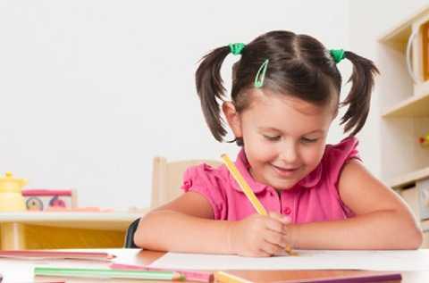 Cần dạy cho trẻ cách tự học để thành công