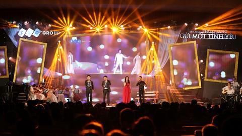 Âm nhạc Phú Quang vốn nổi tiếng bởi giai điệu nhẹ nhàng mà khắc khoải, lãng mạn