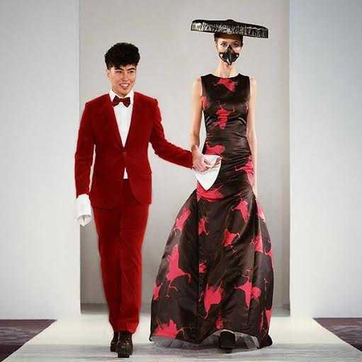 Vietino từng cộng tác với rất nhiều các tạp chí nước ngoài như Vogue Italy, Superior Thụy Sỹ, Tech Mag Trung quốc…