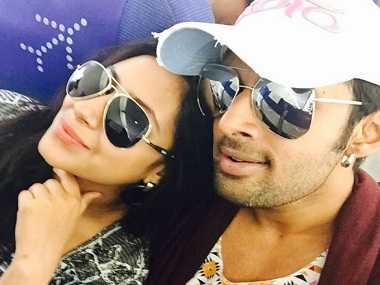 Mối quan hệ không êm đẹp với Rahul được cho là nguyên nhân khiến Pratyusha Banerjee tìm đến cái chết