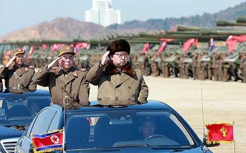 Triều Tiên âm thầm nhận viện trợ của Mỹ