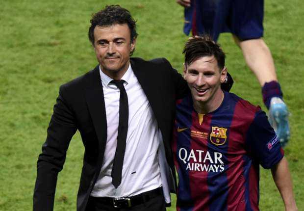 'Với người ngoài hành tinh, Barca sẽ hạ đo ván Real'