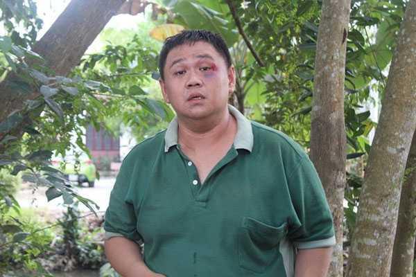 Thông tin Minh Béo bị cảnh sát Mỹ bắt giữ gây chấnđộng làng giải trí Việt Nam.