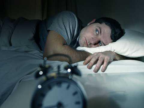 Một dấu hiệu cảnh báo sớm của bệnh Parkinson là thiếu hoặc mất ngủ.