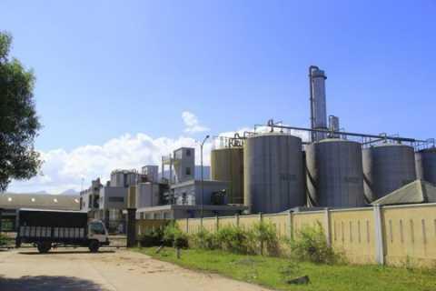 Nhà máy Cồn ethanol Đại Tân