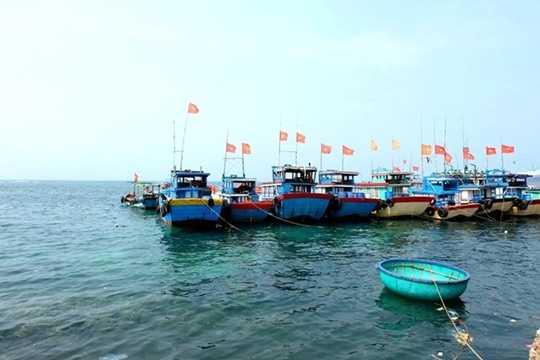 Hành trình khám phá đảo Lý Sơn trong 3 ngày 2 đêm - khởi hành từ Hà Nội được các công ty lữ hành đưa mức giá từ 1,7 - 2 triệu đồng/người. Ảnh minh họa.